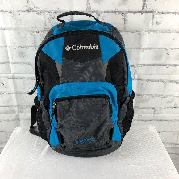 Columbia Bugaboo Athletic Hiking Backpack